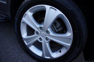 2011 Holden Captiva CG Series II 7 AWD LX Thunder Grey 6 Speed Sports Automatic Wagon
