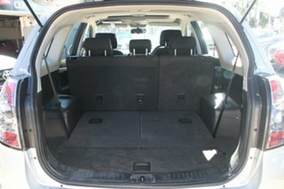 2013 Holden Captiva CG MY12 7 SX (FWD) 6 Speed Automatic Wagon