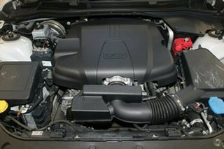 2016 Holden Ute VF II 6 Speed Automatic Utility