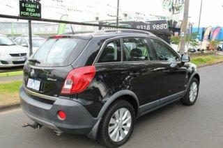 2015 Holden Captiva CG MY15 5 AWD LT Black 6 Speed Sports Automatic Wagon