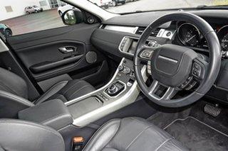 2018 Land Rover Range Rover Evoque L551 MY20 SE Black 9 Speed Sports Automatic Wagon