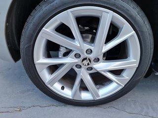 2020 Skoda Scala NW MY21 110TSI DSG Steel Grey 7 Speed Sports Automatic Dual Clutch Hatchback