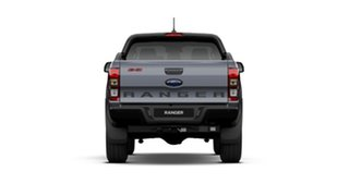 2021 Ford Ranger PX MkIII 2021.75MY FX4 Grey 6 Speed Sports Automatic Double Cab Pick Up