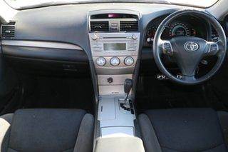 2008 Toyota Aurion GSV40R Sportivo SX6 Silver 6 Speed Sports Automatic Sedan