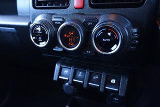 2019 Suzuki Jimny JB74 Jungle Green 5 Speed Manual Hardtop