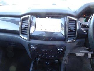 2017 Ford Everest UA 2018.00MY Titanium Reflex Blue 6 Speed Automatic SUV