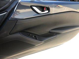 2021 Mazda MX-5 ND GT RF SKYACTIV-Drive Polymetal Grey 6 Speed Sports Automatic Targa