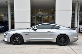 2020 Ford Mustang FN 2020MY GT Silver 10 Speed Sports Automatic Fastback