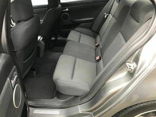 2011 Holden Commodore VE II MY12 SV6 Grey 6 Speed Automatic Sedan