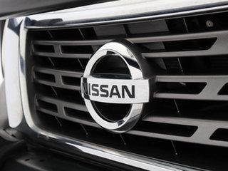 2016 Nissan Navara NP300 D23 ST (4x4) Silver 6 Speed Manual Dual Cab Utility