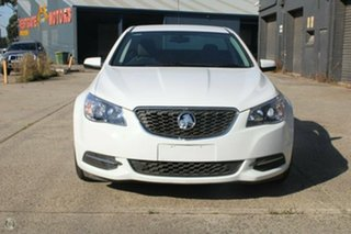 2016 Holden Ute VF II 6 Speed Automatic Utility.