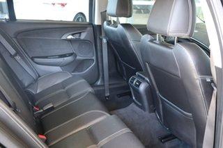 2017 Holden Commodore VF II MY17 SS V Redline Black 6 Speed Sports Automatic Sedan