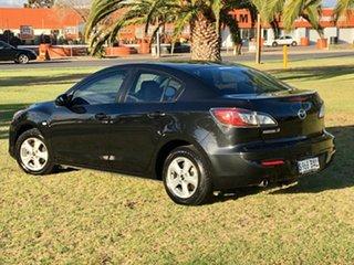 2013 Mazda 3 BM5278 Neo SKYACTIV-Drive Black 6 Speed Sports Automatic Sedan