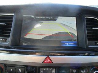 2017 Genesis G80 DH MY18 3.8 Black 8 Speed Sports Automatic Sedan