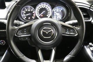 2018 Mazda CX-9 MY18 Sport (AWD) Grey 6 Speed Automatic Wagon