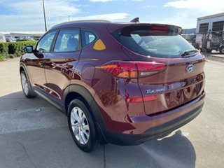 2019 Hyundai Tucson TL3 MY19 Active X 2WD Red/300919 6 Speed Automatic Wagon