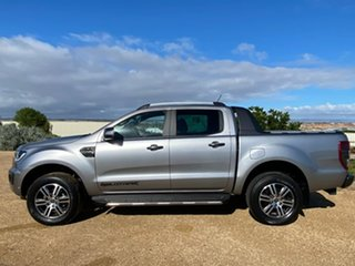 2020 Ford Ranger PX MkIII 2020.75MY Wildtrak 10 Speed Sports Automatic Double Cab Pick Up