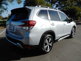 2019 Subaru Forester S5 MY20 2.5i-S CVT AWD Silver 7 Speed Constant Variable Wagon.