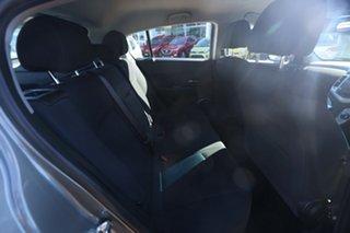 2013 Holden Cruze JH MY13 CD Grey 6 Speed Automatic Hatchback