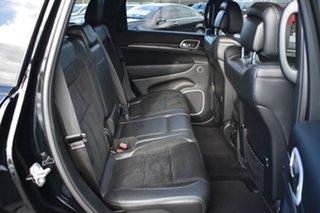 2018 Jeep Grand Cherokee WK MY18 SRT Black 8 Speed Sports Automatic Wagon