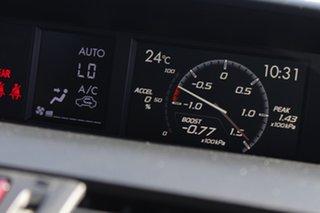 2014 Subaru WRX V1 MY15 Premium AWD Silver 6 Speed Manual Sedan