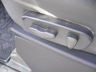2014 Nissan Navara D40 S7 Titanium Silver 6 Speed Manual Utility