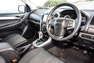 2016 Isuzu D-MAX MY15.5 LS-U Crew Cab Gold 5 Speed Sports Automatic Utility