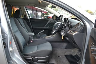 2010 Mazda 3 BL10F1 MY10 Maxx Activematic Sport Grey 5 Speed Sports Automatic Sedan.