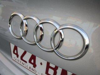 2015 Audi A4 B8 8K MY15 S Line S Tronic Quattro Grey 7 Speed Sports Automatic Dual Clutch Sedan