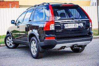 2008 Volvo XC90 P28 MY09 LE Black 6 Speed Sports Automatic Wagon.