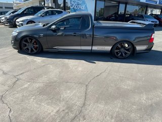2010 Ford Performance Vehicles Super Pursuit FG Grey 6 Speed Sports Automatic Utility