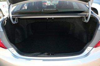 2013 Toyota Camry ASV50R Atara SL Silver Metallic 6 Speed Sports Automatic Sedan