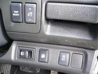 2016 Nissan Navara D23 S2 ST White 7 Speed Sports Automatic Utility