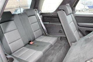 2012 Ford Territory SZ TX (RWD) Black 6 Speed Automatic Wagon