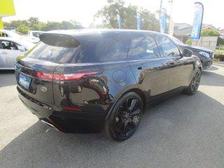 2017 Land Rover Range Rover Velar L560 MY18 Standard R-Dynamic HSE Black 8 Speed Sports Automatic