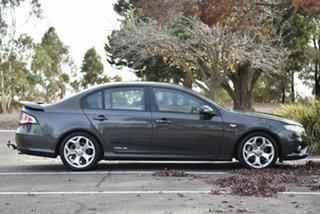 2010 Ford Falcon FG XR6 6 Speed Sports Automatic Sedan