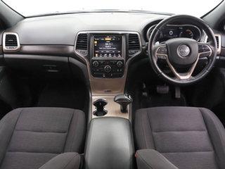 2014 Jeep Grand Cherokee WK MY14 Laredo (4x4) Grey 8 Speed Automatic Wagon