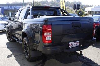 2018 Holden Special Vehicles Colorado RG MY19 SportsCat+ Pickup Crew Cab Blue 6 Speed.