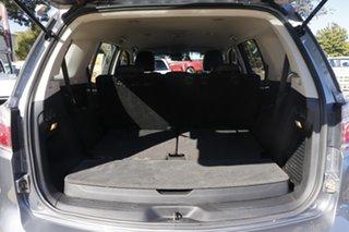 2017 Holden Trailblazer RG MY18 LTZ Satin Steel Grey 6 Speed Sports Automatic Wagon