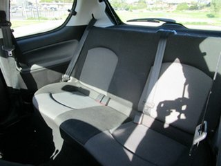 2006 Peugeot 206 XR Black 5 Speed Manual Hatchback