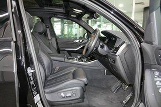 2019 BMW X5 G05 xDrive30d Steptronic M Sport Black 8 Speed Sports Automatic Wagon.