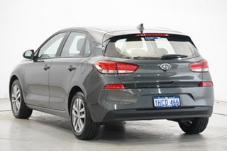 2020 Hyundai i30 PD2 MY20 Active Iron Gray 6 Speed Sports Automatic Hatchback
