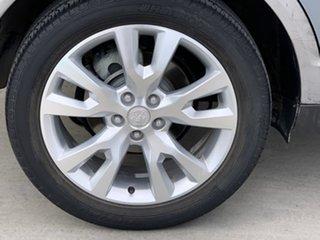 2013 Holden Captiva CG Series II MY12 5 Grey 6 Speed Sports Automatic Wagon