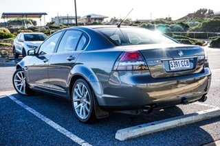 2011 Holden Calais VE II V Grey 6 Speed Sports Automatic Sedan.