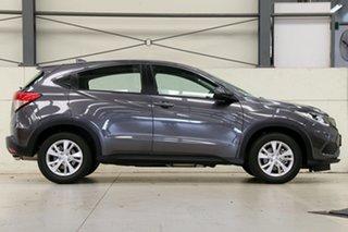2021 Honda HR-V MY21 VTi Modern Steel 1 Speed Constant Variable Hatchback