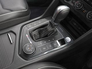 2018 Volkswagen Tiguan 5NA MY18 140 TDI Highline Black 7 Speed Auto Direct Shift Wagon