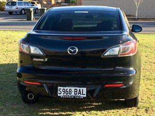 2013 Mazda 3 BM5278 Neo SKYACTIV-Drive Black 6 Speed Sports Automatic Sedan.