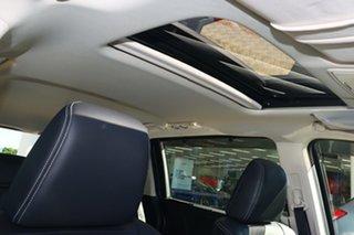 2015 Honda Odyssey RC MY16 VTi-L Grey Continuous Variable Wagon