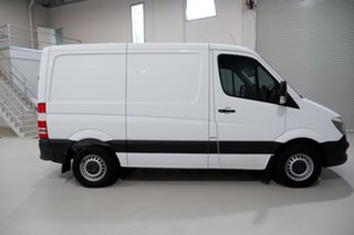 2015 Mercedes-Benz Sprinter NCV3 313CDI Low Roof SWB 7G-Tronic White 7 Speed Sports Automatic Van