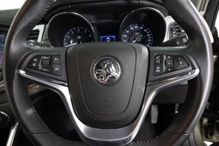 2015 Holden Calais VF II V Grey 6 Speed Automatic Sportswagon